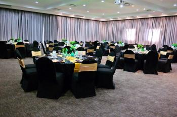 Birchwood Hotel and OR Tambo Conference Centre Le Grande Centre Candlewood Room