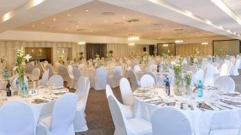 Birchwood Hotel and OR Tambo Conference Centre Le Grande Centre Oak Chamber
