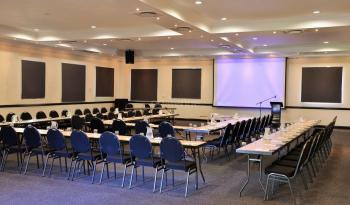 Birchwood Hotel and OR Tambo Conference Centre Le Grande Centre Silverleaf Room