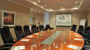 Birchwood Hotel and OR Tambo Conference Centre Petit Boardroom