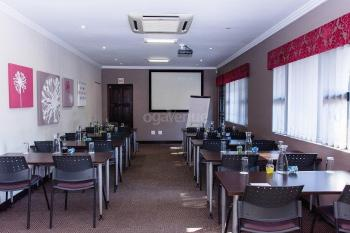 Corporate Conference Centre Training Room 4