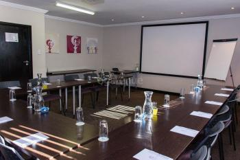 Corporate Conference Centre Training Room 7
