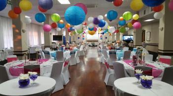 Apollo Hotel Banquet Hall