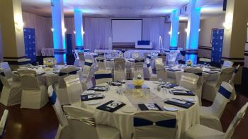 Apollo Hotel Banquet Hall
