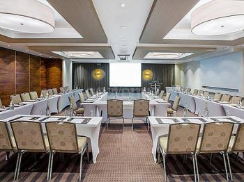 Crowne Plaza Hotel Johannesburg The Rosebank Dalasi Room