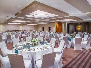 Crowne Plaza Hotel Johannesburg The Rosebank Dalasi and Pula Room