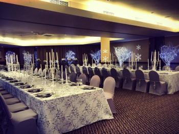 Hyatt Regency Johannesburg Ballroom Room I and II