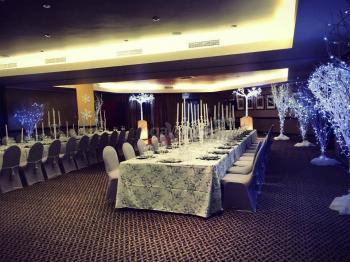 Hyatt Regency Johannesburg Ballroom Room II