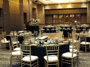 Hyatt Regency Johannesburg Ballroom Room III