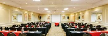 Cedar Park Hotel and Conference Centre Kalahari Hall
