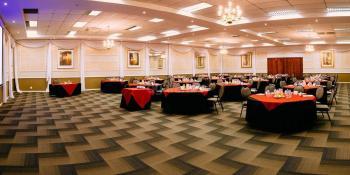 Cedar Park Hotel and Conference Centre Sahara Hall