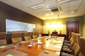 CISR International Convention Centre Sapphire Room