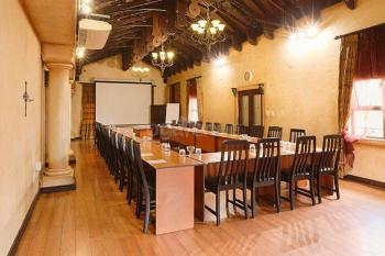 Casa Toscana Lodge Cabernet Conference Hall