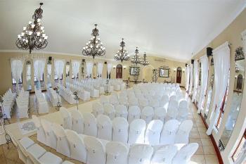 Chez Charlene Pretoria Special Event Venue Large Room