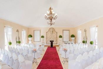 Chez Charlene Pretoria Special Event Venue Small Room