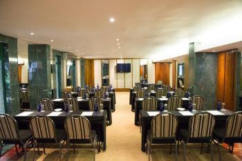 Burgers Park Hotel Tshwane 1 Room