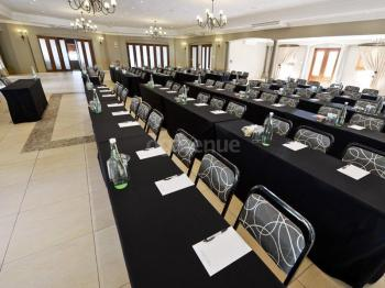 Diep In Die Berg Conference and Function Centre Conference Room 1