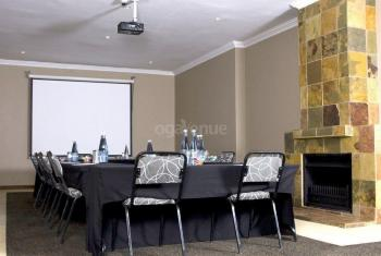 Diep In Die Berg Conference and Function Centre Conference Room 3