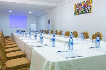 Airport View Hotel Conference Hall 2