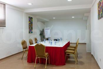 Airport View Hotel Meeting Room