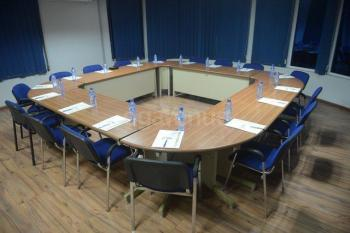 Airside Hotel Conference Room
