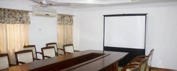 All Seasons Hotel Conference Room