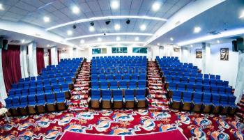 Best Western Premier Accra Airport Hotel Auditorium