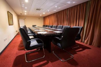 Best Western Premier Accra Airport Hotel Boardroom