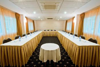 Best Western Premier Accra Airport Hotel Bulbia Hall 1