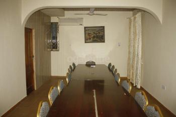 Dokua Royal Hotel Conference room