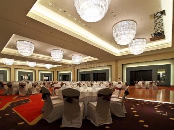 Kempinski Hotel Gold Coast City Accra Adlon Ballroom 3