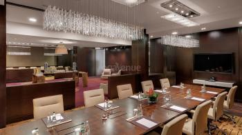 Kempinski Hotel Gold Coast City Accra Siam Meeting Room