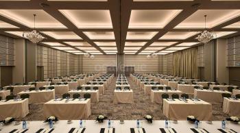 Labadi Beach Hotel Omanye Conference Hall