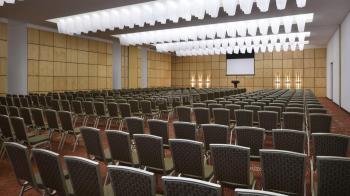 Accra Marriott Hotel Nkrumah Ballroom
