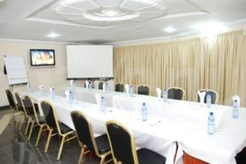 Eastgate Hotel Conference Hall