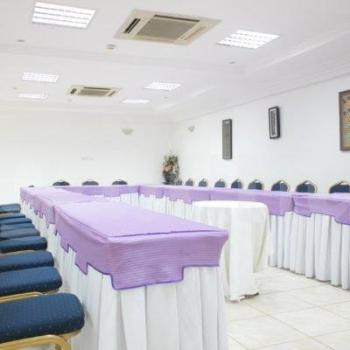 Ellking Hotel Conference Hall A