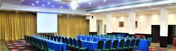 Alisa Hotel Affram Hall