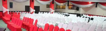 Alisa Hotel Asante Hall