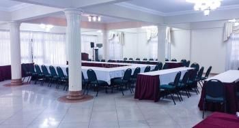 Coconut Grove Regency Hotel Banquet Hall