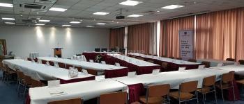 Accra City Hotel Ankobra Hall 1 and 2