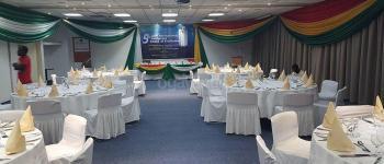 Accra City Hotel BIRIM Hall