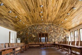 Stone Lodge Conference Hall 1