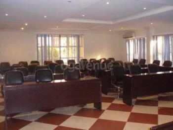 All Seasons Hotel Meeting Room