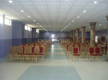 All Seasons Hotel Nkemjika Hall
