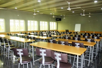 Heartland Hub Training Hall 1