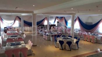 Jay Multipurpose Hall