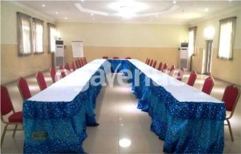 Bafra International Hotels Conference Hall