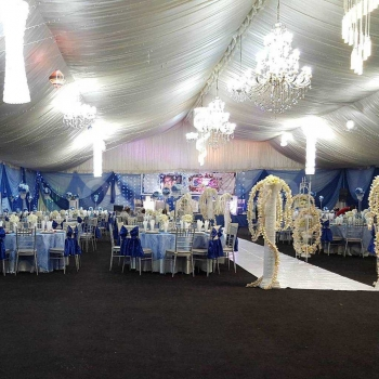 Meena Events Centre