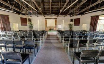 Brackenhurst Hotel and Conferences Clark Auditorium
