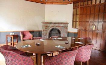 Brackenhurst Hotel and Conferences Reception Boardroom
